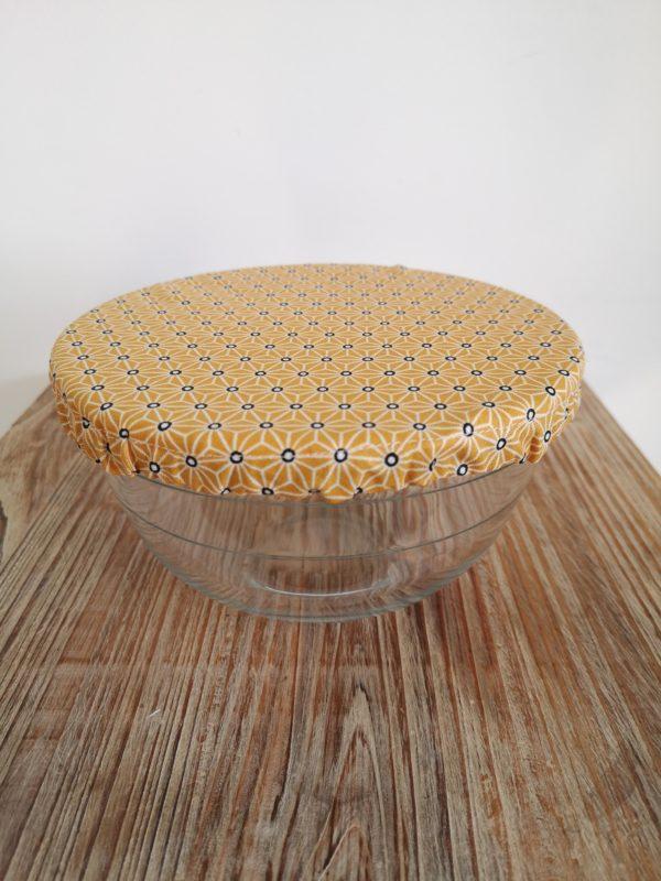 charlotte motif saki jaune