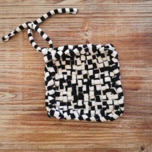 tawashi noir et blanc