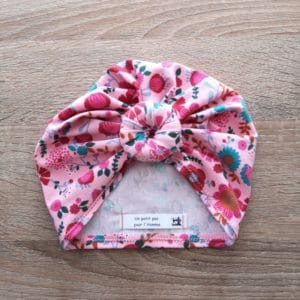 turban liberty rose